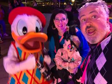 Barrett-Brown-Donald-Family