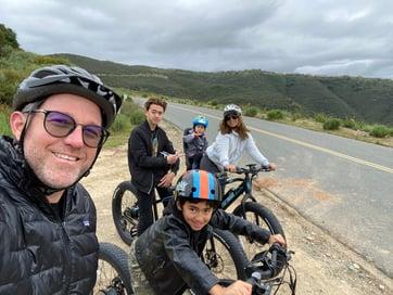 Bryan-Hertz-Bike-Family