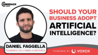Should Your Business Adopt Artificial Intelligence