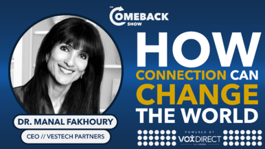 How Connection Can Change the World