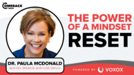 The Power of a Mindset Reset