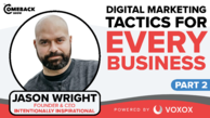 Digital Marketing Tactics for Every Business [Part 2 of 2]