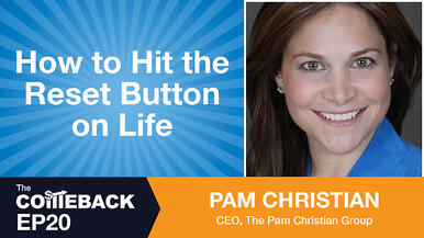 How to Hit the Reset Button on Life