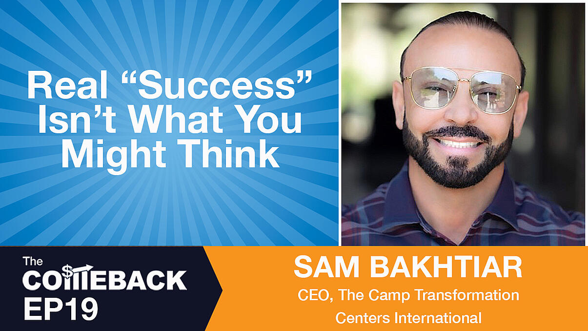 """Real """"Success"""" Isn't What You Might Think"""