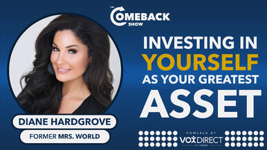 Investing in Yourself as Your Greatest Asset